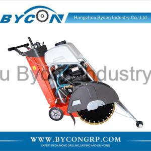 DFS-500 New Husqvarna design Honda engine concrete/asphalt cutting machine road cutter pictures & photos
