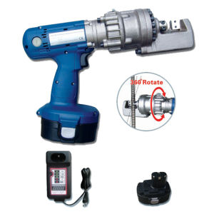 18V Blue Cordless Rebar Cutter for Rescue Rebar Cutter Be-RC-16b pictures & photos