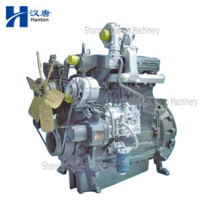Deutz diesel engine motor TD226B-4 for agriculture (tractor, harvester, etc) pictures & photos