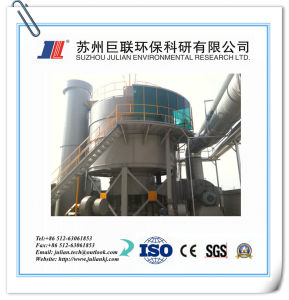 New Type Rto Incinerator for Waste Gas Treatment