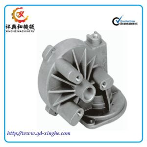 China Precision Steel Castings Inc pictures & photos