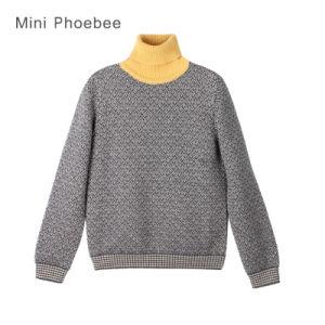 Phoebee Wholesale Children Garment for Boys pictures & photos