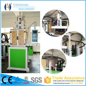 Golden Supplier for Liquid Silicone Rubber Injection Molding Machine