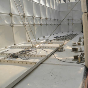 FRP Panel Water Storage Tank pictures & photos