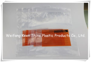 Hot Sale Custom LDPE Resealable Antistatic Industrial Ziplock Packaging Bag pictures & photos