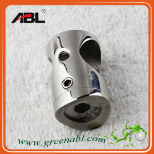 Stainless Steel Bar Holder-Through Hole for Railing (CC42) pictures & photos