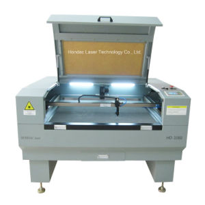 C02 Laser Cutting Laser Engraving Machine