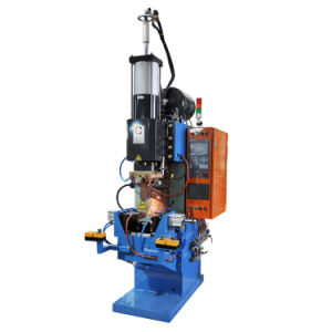 Heron 440kVA Mfdc Welder for Vent Pipe