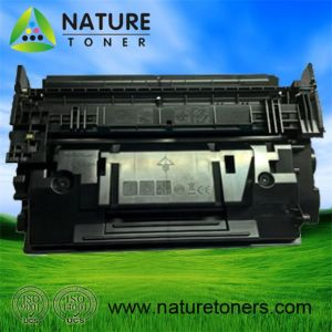 Compatible 87A (CF287A) Black Toner Cartridge for HP Printer pictures & photos