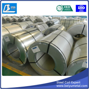 Cold Rolled Steel Coil, Galvanized Steel Strip pictures & photos