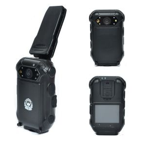 2 Inch TFT-LCD Waterproof Night Vision Portable Police Camera Recorder pictures & photos