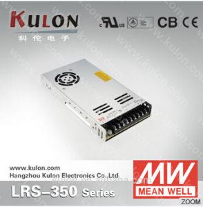 Mean Well Power Supply Lrs-350 12V 15V 24V 36V 48V AC DC Variable Switching Power Supply