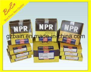 Komatsu Genuine Npr Piston Ring for Diesel Excavator Enigne 4D95/6D95 Ydk04-019zz-00 pictures & photos