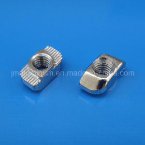 Aluminum Industry Accessories T Nut pictures & photos