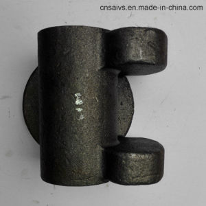 Carbon Steel Casting Clevis for Industrial Equipment pictures & photos