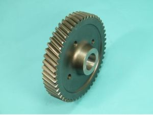 Good Quality Truck Parts Wd615 Injection Pump Gear pictures & photos
