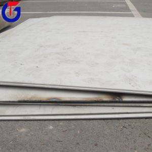 Hot Rolled/Cold Rolled Stainless Steel Plate pictures & photos