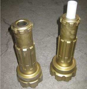 Bits for Medium & High Pressure Hammers DTH Bit pictures & photos