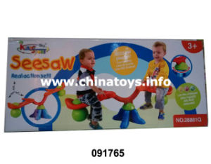 Children Playing Set Seesaw Toy (091765) pictures & photos