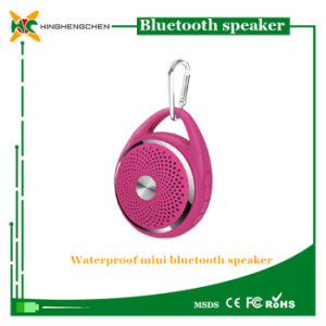 Hanging in The Backpack Mini Bluetooth Speaker pictures & photos