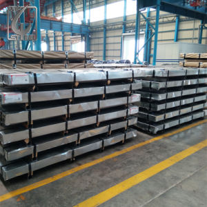 Building Materials Hot Dipped Galvanized Steel Coil pictures & photos