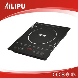 2017 Hot Sale Tabletop Style Portable Induction Cooktop pictures & photos