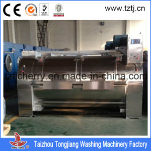 400kg Full Stainless Steel Jeans/Stone/Sand Washing Machine with Side Panel pictures & photos