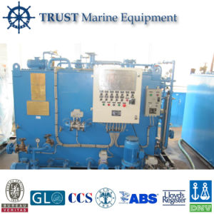 Marine Sewage Water Treatment Plant Water Filter pictures & photos