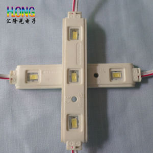 SMD LED Waterproof 1.5W 5730 LED Module Light pictures & photos