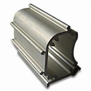 Aluminium/Aluminium Extrusion Profile for Roller Door pictures & photos
