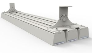 60W Pack LED Linear Light 4 Feet 4000k, Suspending or Ceiling Fixting Ways pictures & photos