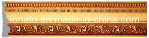 High Quality PS Interior Decoration Cornice Moulding F008 pictures & photos