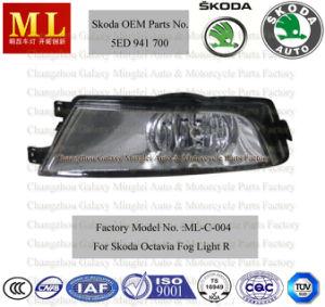Car Fog Light for Skoda Octavia From 2012 (5E0941702) pictures & photos