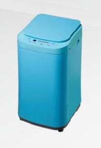 3 Kg Mini Top Loading Fully Automatic Washing Machine Laundry pictures & photos