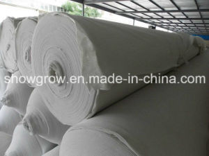 PP Polyester Non Woven Geotextile D13, Qualified Material Suppliers of Water Cube Nest and South-to-North Water Transfer Project.