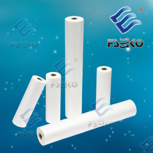 Super Stick BOPP Thermal Glossy Printing Roll Film for 35mic pictures & photos