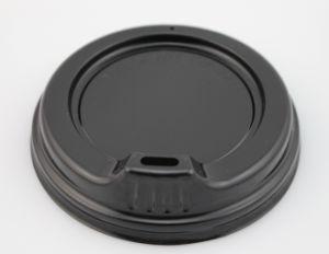 Black Disposable PP Lids pictures & photos