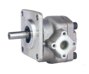 (China Manufacturer) High Pressure Gear Pump-Gpy-4