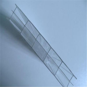 10mm Clear Polycarbonate Sheet for Greenhouse pictures & photos