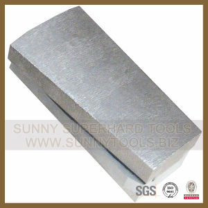 Long Lifespan Metal Bond Diamond Fickert for Granite Grinding pictures & photos
