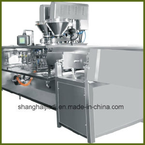 Factory Supply Fertilizer Packing Machine pictures & photos