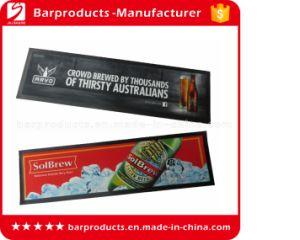 Factory Direct Sale Bar Accessories Rubber Bar Spill Mat