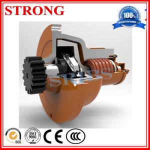 Building Construction Lift Spare Part, Personal Hoist Safety Device pictures & photos