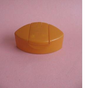 Shampoo Flip Top Plastic Cap Without Plastic Bottle pictures & photos