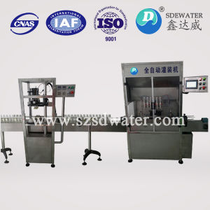 Automatic Cooking Oil Filling Packing Machine SD-6-2 pictures & photos