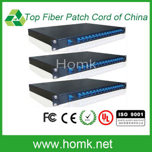 Fiber Optic PLC Splitter 1*16 CWDM pictures & photos