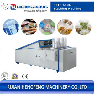 Plastic Cup Making Machine (HFTF-660A) pictures & photos