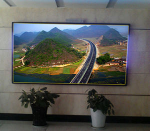 P7.62 Full Color LED Display Panel for Indoor LED Display pictures & photos