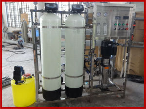 500lph RO Water Treatment System/ Reverse Osmosis Water Filter/RO Plant (KYRO-500) pictures & photos