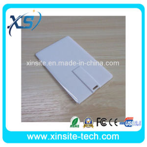 Wholesale Busines Card USB Flash Drive USB Disk (XST-U23)